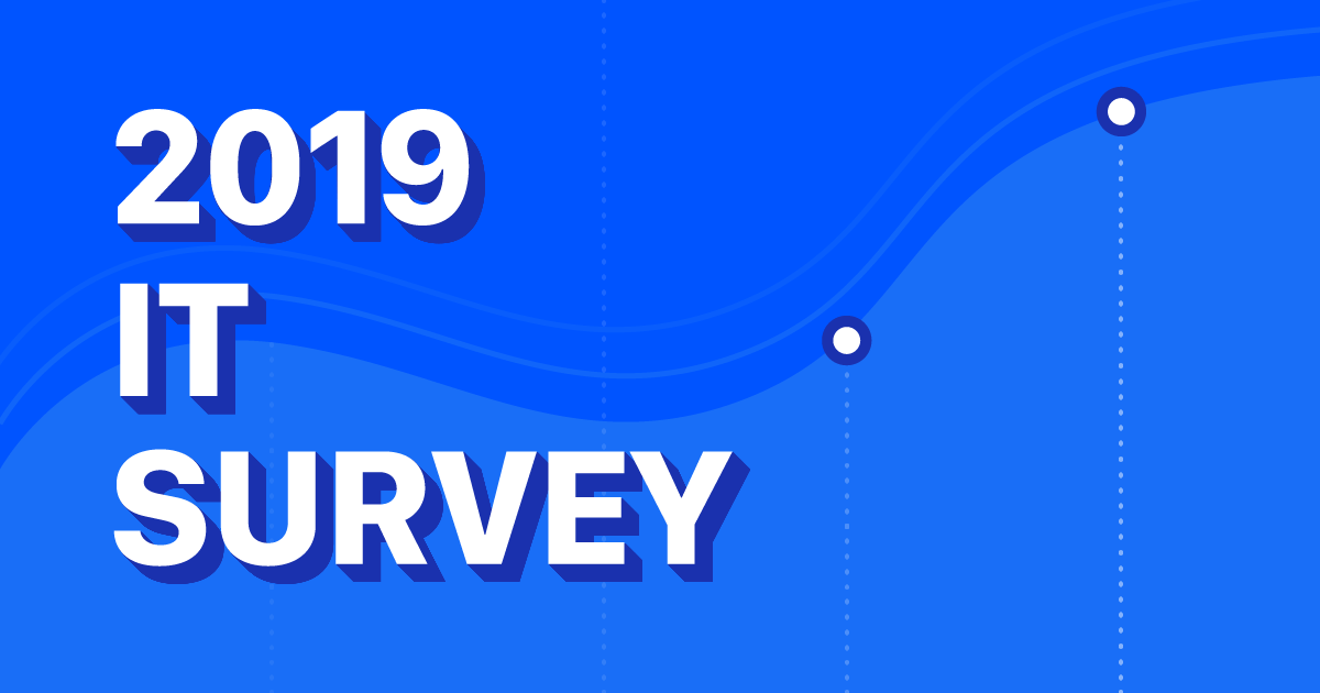 2019 IT Survey