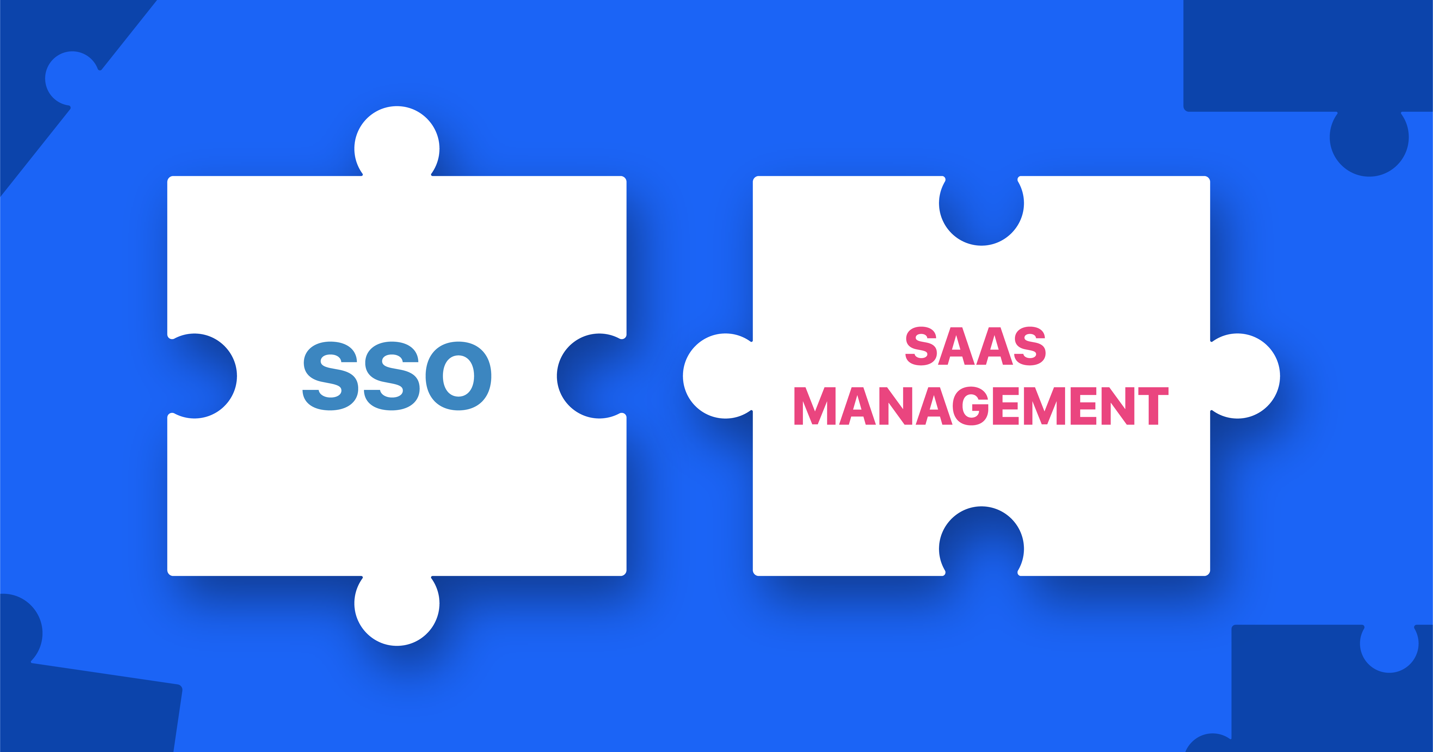 SSO and Saas Management