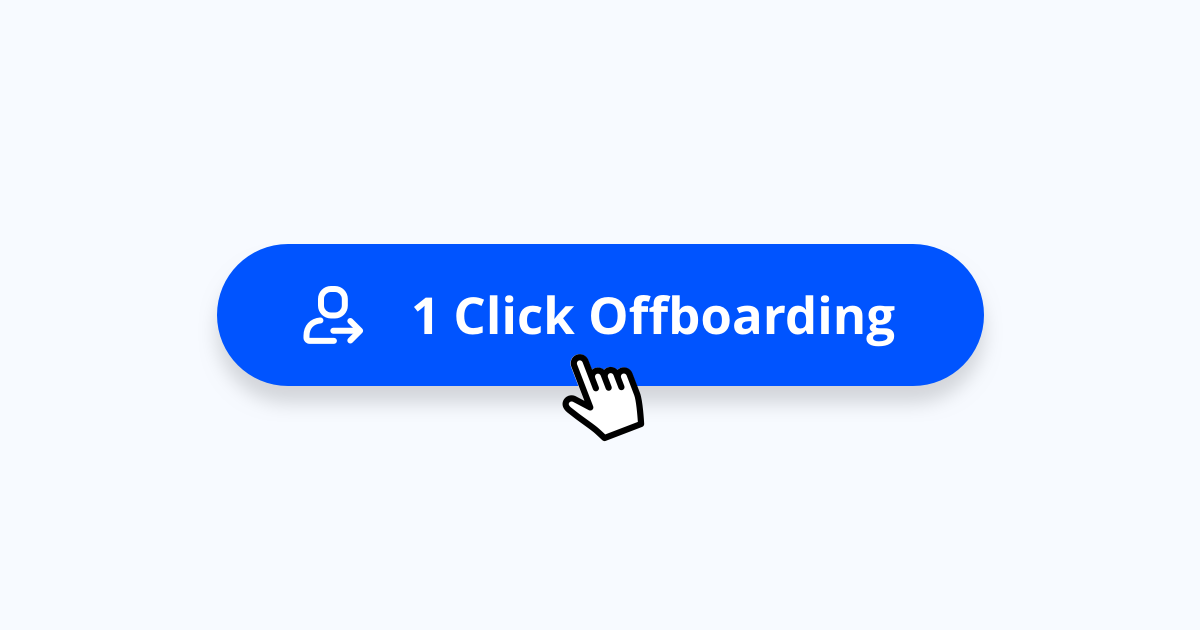 Introducing automated employees offboarding: get the offboarding process done. (Clone)
